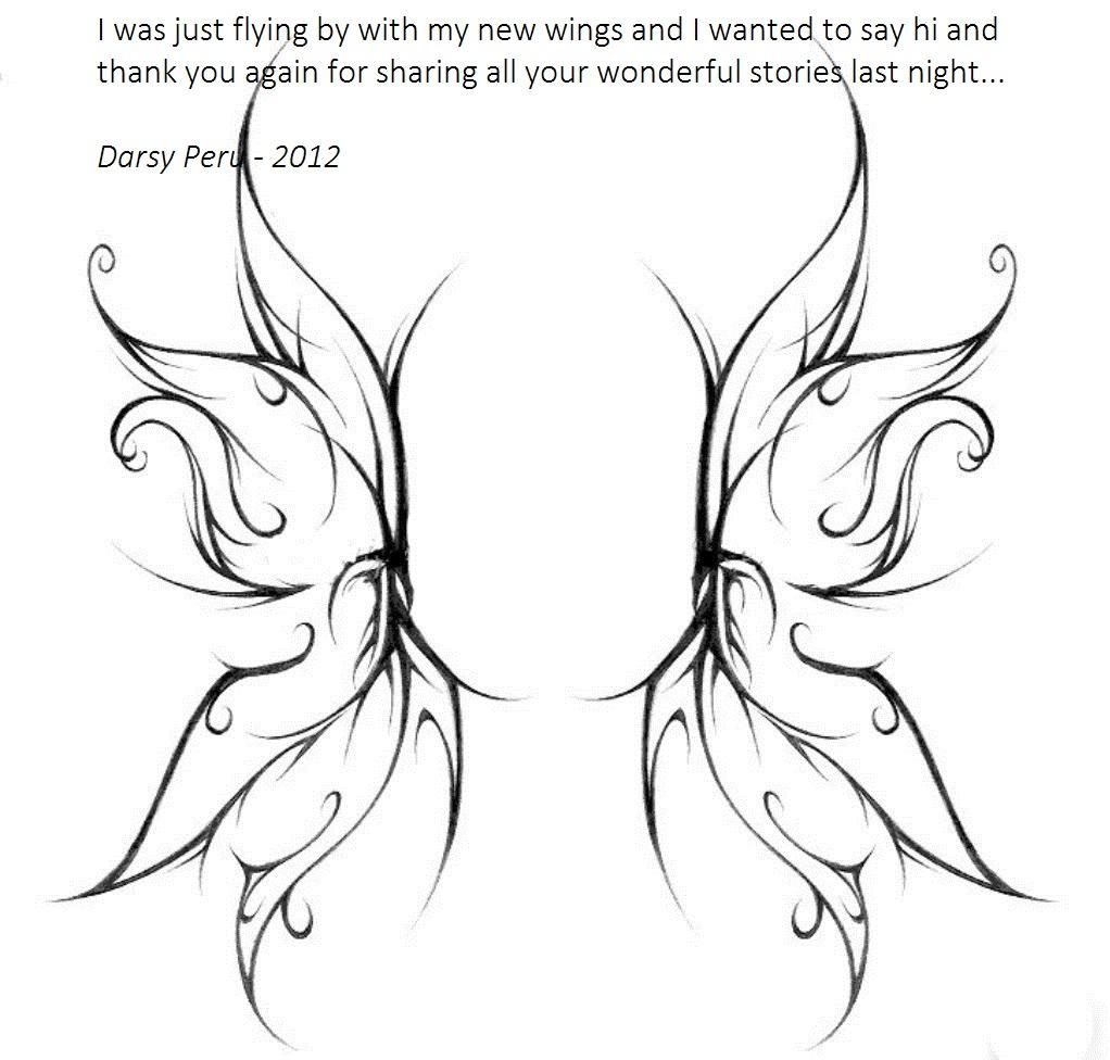 Faerie Wings